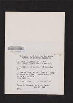 Cetraria islandica subsp. crispiformis image