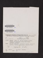 Lepraria finkii image
